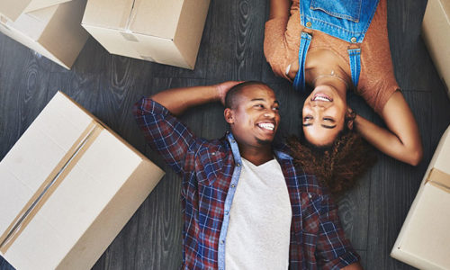 Buying a Home Young is the Key to Building Wealth